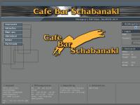 Cafe Bar Schabanakl