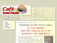 Café Torten-Träume