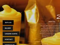 Café Zeitlos - Bistro und Kleinkunst