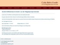 Café-Bistro-Evelin