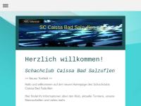 Schachclub Caissa Bad Salzuflen e.V.