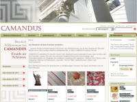 Camandus - B & W Versandhandel GmbH & Co. KG