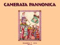 Camerata Pannonia