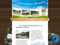 Camping Altenahr (Camping Schulz GmbH)