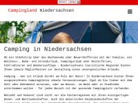 VCN - Campingland Niedersachsen