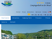 Campingpark Zell