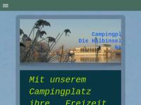 Campingplatz Lahde