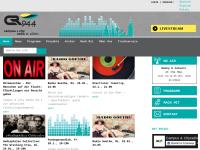 Campus Radio 94.4 FM