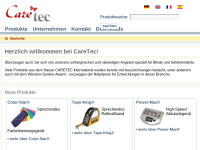 CareTec International GmbH