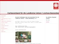 Caritasverband für die Landkreise Uelzen/Lüchow-Dannenberg e.V.