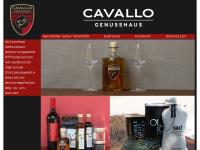 Casa-Cavallo Jugl GmbH