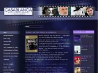 CASABLANCA - Filmkunsttheater im Bermuda3Eck