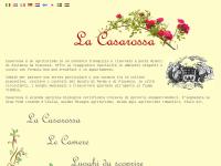 La Casarossa