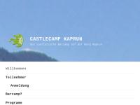 Castlecamp Kaprun