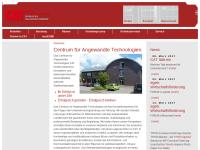 Centrum für Angewandte Technologien GmbH (CAT GmbH)