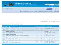 CB Funk Forum