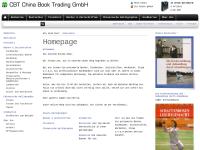 CBT China Book Trading GmbH