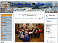 Country Club Buffalos (CCB)