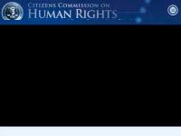 市民の人権擁護の会 (CCHR)