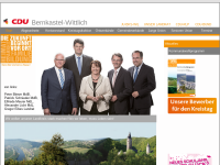 CDU-Kreisverband Bernkastel-Wittlich