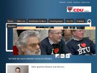 CDU Cottbus