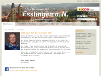 CDU Esslingen am Neckar