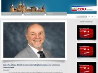 CDU-Landtagsfraktion Mecklenburg-Vorpommern