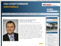 CDU Greifswald