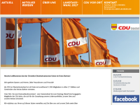 CDU, Kreisverband Borken