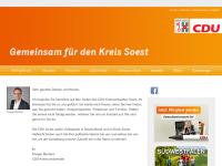CDU Kreisverband Soest