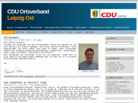 CDU-Ortsverband Leipzig-Ost