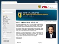 CDU-Kreisverband Leipzig