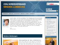 CDU Kreisverband Minden-Lübbecke