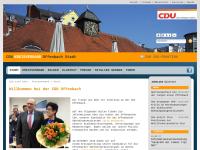 CDU Offenbach am Main