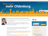 CDU Oldenburg