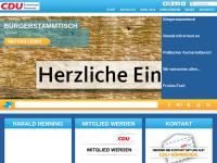 CDU-Kreisverband Sömmerda