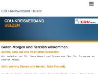 CDU Kreisverband Uelzen