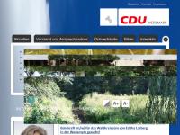 CDU-Gemeindeverband Wedemark