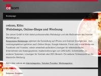 Laurin, cekom GmbH