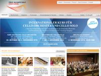 Engelberger Cello-Orchester