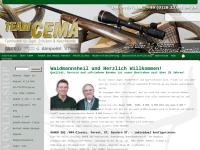 CEMA-Trading