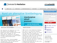 Centrale für Mediation Dr. Otto Schmidt GmbH & Co. KG