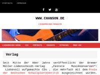 www.chanson.de