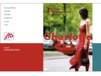 Charlotte - ein Film von Ulrike von Ribbeck