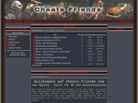 Cheats Friends