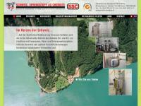 Schweiz. Sprengstoff AG Cheddite