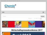 Chemie-Verbände Baden-Württemberg