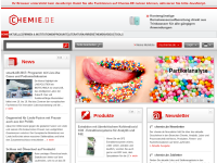 Chemie.de Information Service GmbH