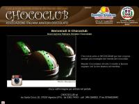 Chococlub Rezepte