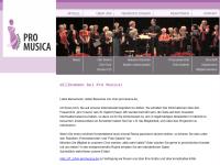 Pro Musica St. Ingbert